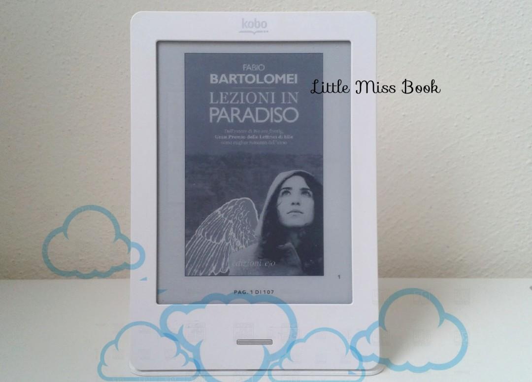 LezioniinparadisodiFabioBartolomei-LittleMissBook