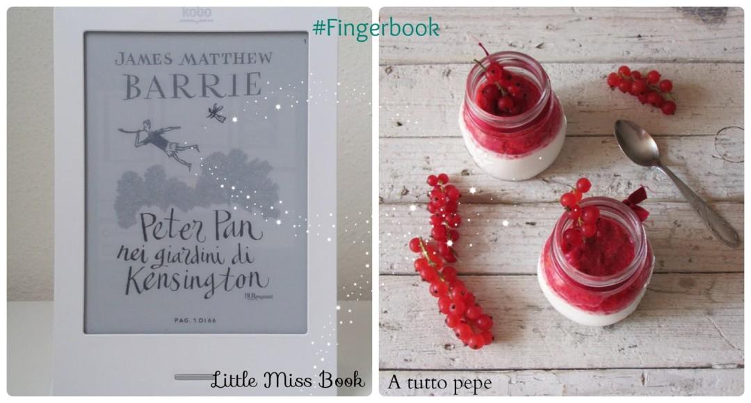 PeterPanneigiardinidiKensingtonCollage-LittleMissBook