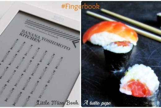 Fingerbook-KitchendiBananaYoshimoto-LittleMissBook