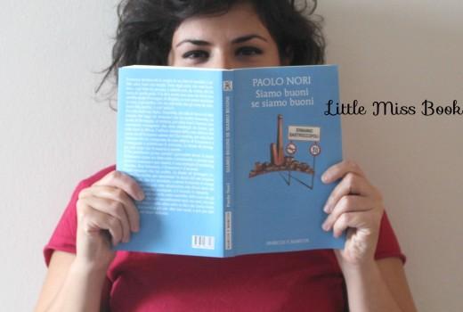 SiamobuonisesiamobuonidiPaoloNori-LittleMissBook