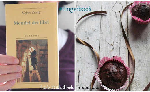 Finegrbook-MendeldeilibridiStefanZweig