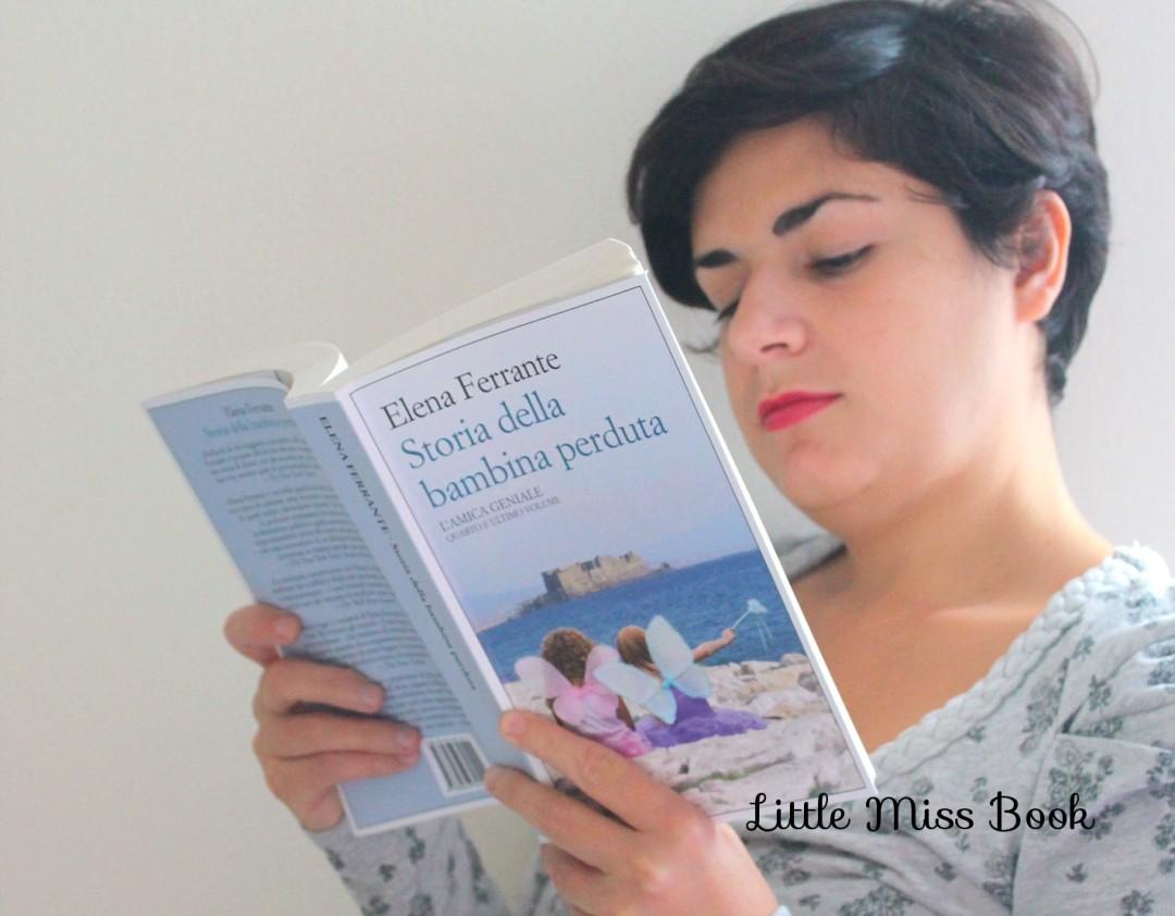StoriadellabambinaperdutadiElenaFerrante-LittleMissBook