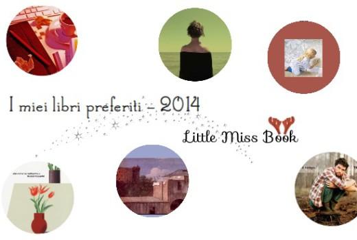 Imieilibripreferiti-2014-LittleMissBook