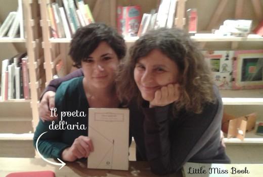 Incontridautore-ChiccaGagliardo-LittleMissBook