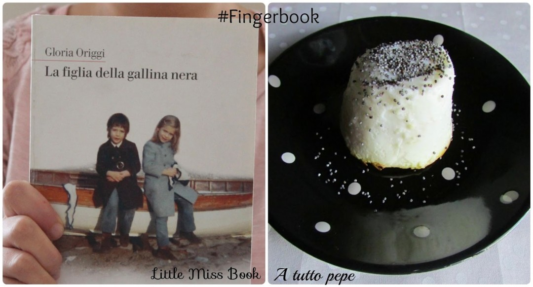 Fingerbook-LafigliadellagallinaneradiGloriaOriggi-LittleMissBook