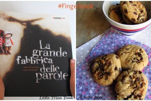 Fingerbook-LagrandefabbricAdelleparolediDeLestardeeDocampo-LittleMissBook