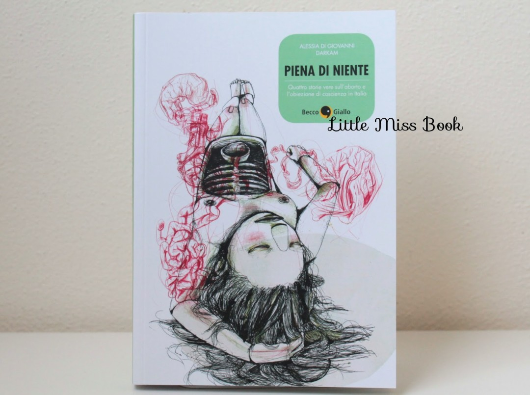 PienadinientediAlessiaDiGiovannieDarkam-LittleMissBook
