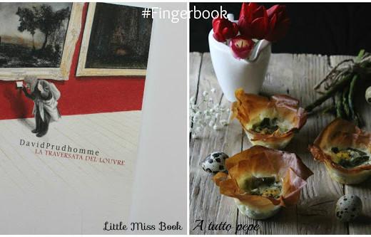 23Fingerbook-LatraversatadelLouvrediDavidPrudhomme-LittleMissBook
