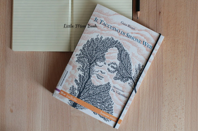 IltaccuinodiSimoneWeildiGuiaRisariePiaValentinis-LittleMissBook