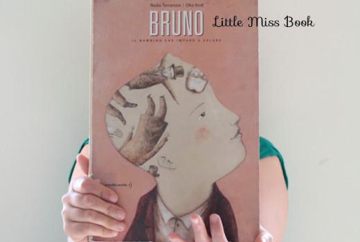 Ipiccolini-Bruno.IlbambinocheimparC3B2avolarediNadiaTerranovaeOfraAmit-LittleMissBook