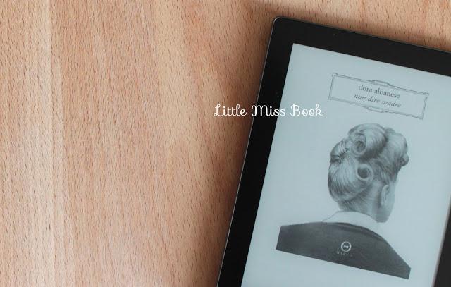 NondiremadrediDoraAlbanese-LittleMissBook