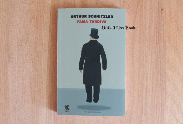 FamatardivadiArthurSchnitzler-LittleMissBook