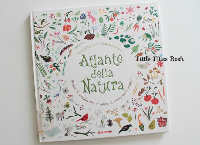 Ipiccolini-AtlantedellanaturadiKayMaguireeDanielleKroll-LittleMissBook