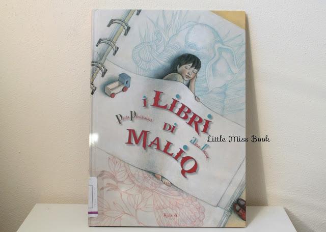 Bibliofilia-IlibridiMaliq-LittleMissBook