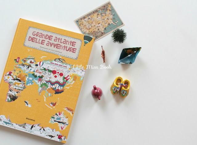 GrandeatlantedelleavventurediRachelWilliamseLucyLetherland-LittleMissBook2892928129