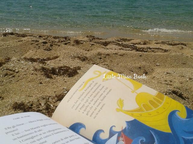 Laborsadaspiaggia-Ilibridell27estateperbambinieragazzi-LittleMissBook