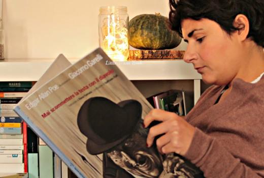 Ipiccolini-MaiscommetterelatestaconildiavolodiEdgarAllanPoeeGiacomoGarelli-LittleMissBook