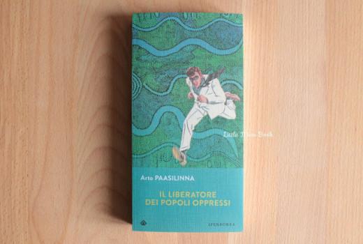 IlliberatoredeipopolioppressidiArtoPaasilinna-LittleMissBook