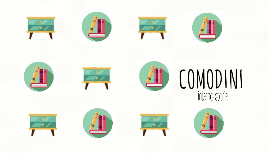 Comodini - interno storie