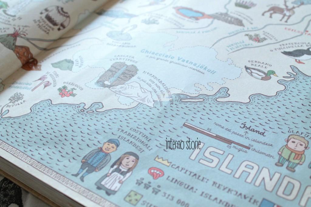 Mappe di Aleksandra Mizielińska e Daniel Mizieliński - interno storie (1)