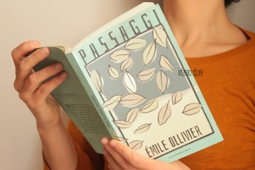 Passaggi di Émile Ollivier - interno storie