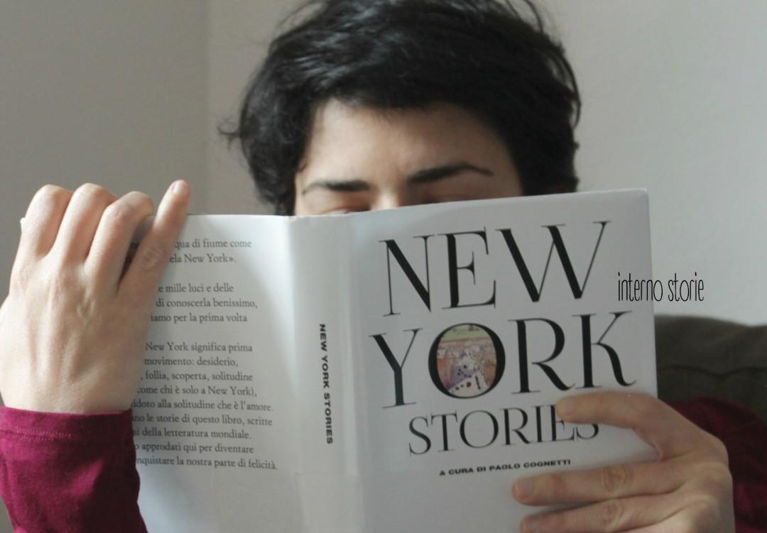 Cose che (non) ho capito di New York Stories - interno storie