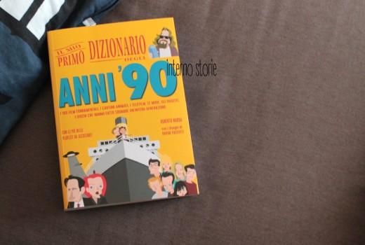 Il mio primo dizionario degli anni '90 di  Roberto Nardo e Davide Pasciuti - interno storie