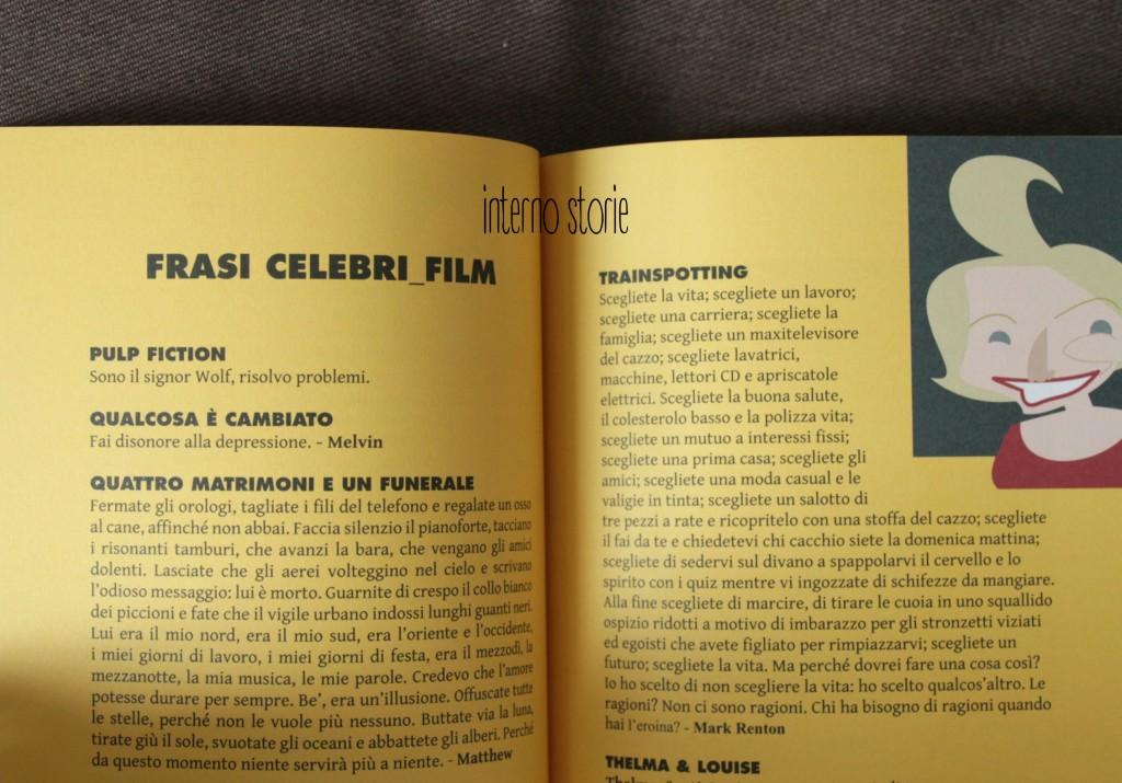 Il mio primo dizionario degli anni 90 di Roberto Nardo e Davide Pascutti - interno storie