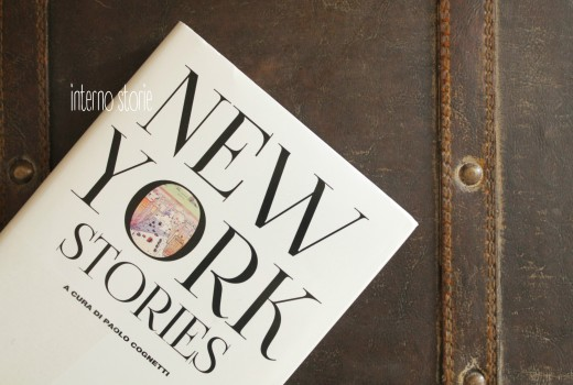New York Stories a cura di Paolo Cognetti - interno storie