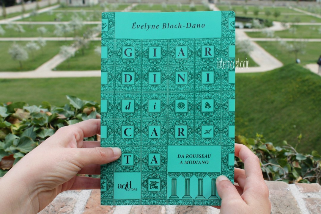 Giardini di carta di Évelyne Bloch-Dano - interno storie (1)