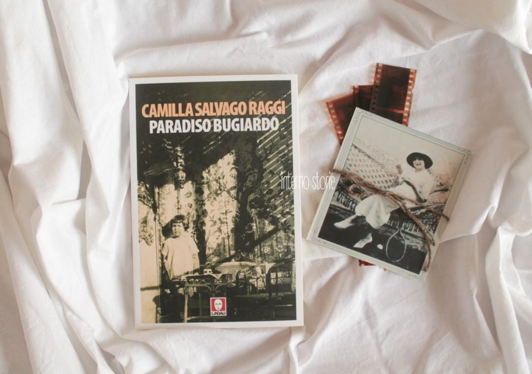 Paradiso bugiardo di Camilla Salvago Raggi - interno storie