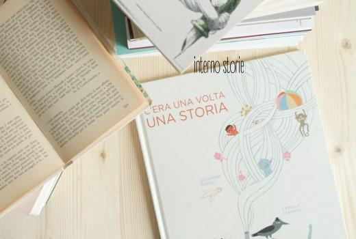 C'era una volta una storia di Giovanna Zoboli e Camilla Engaman - interno storie