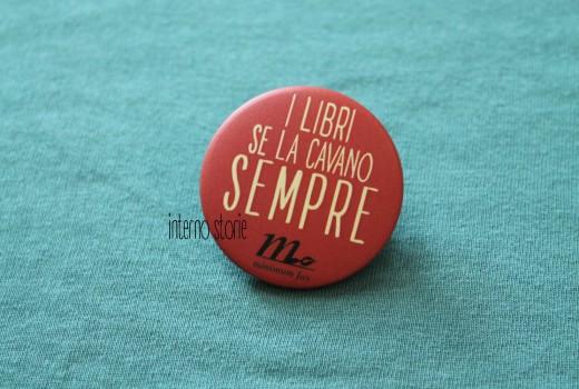 Cronache dal Salone del libro di Torino - interno storie