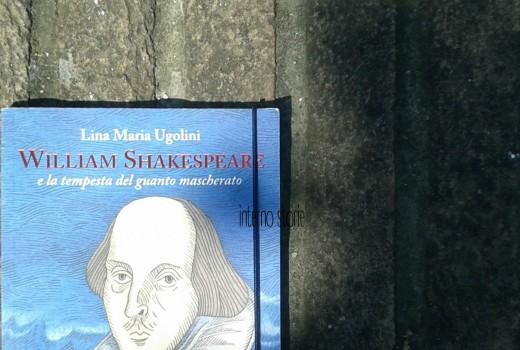 William Shakespeare e la tempesta del guanto mascherato di Lina Maria Ugolini - interno storie