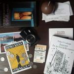Comodini - Scratchbook