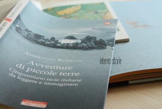 Avventure di piccole terre di Ambrogio Borsani - interno storie(1)