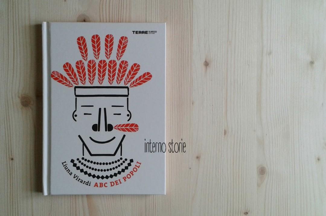I piccolini - Abc dei popoli di Liuna Virardi - interno storie