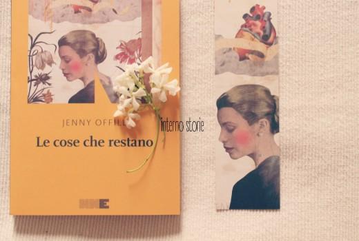 Le cose che restano di Jenny Offill - interno storie