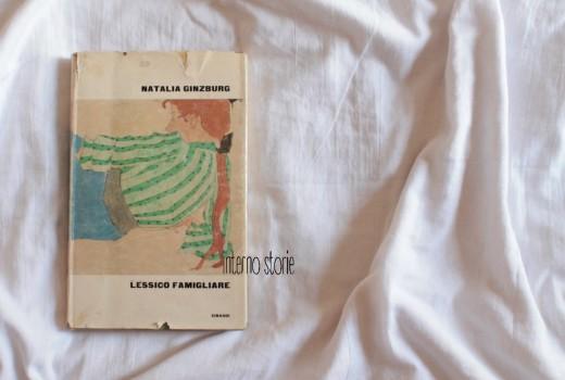 Lessico famigliare di Natalia Ginzburg - interno storie