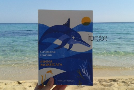 Pinna Morsicata di Cristiano Cavina - interno storie
