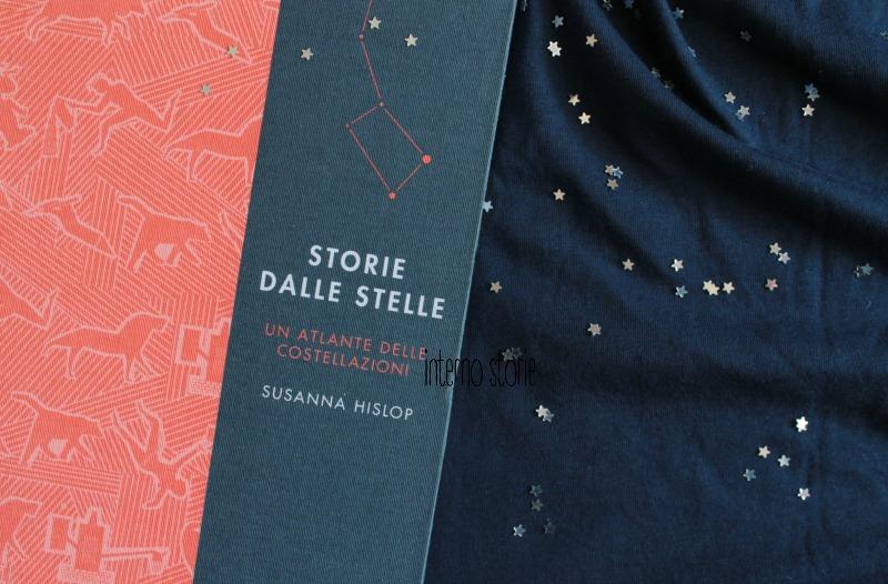 Storie dalle stelle di Susanna Hislop - interno storie
