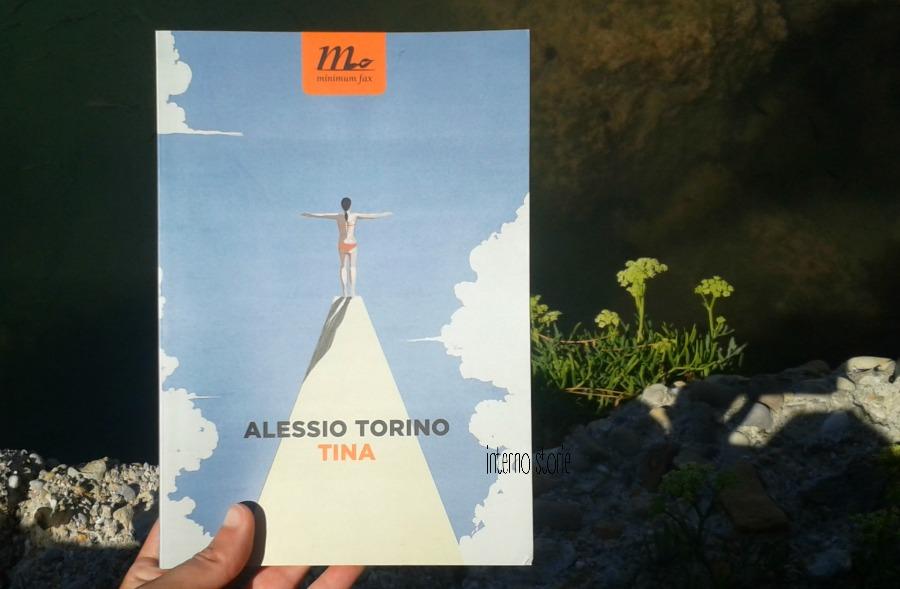 Tina di Alessio Torino - interno storie