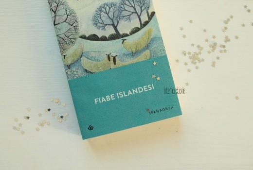 Fiabe islandesi - interno storie