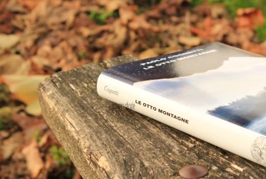 Le otto montagne di Paolo Cognetti - interno storie