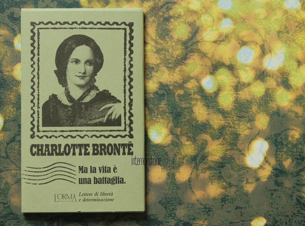 Ma la vita è una battaglia di Charlotte Brontë - interno storie