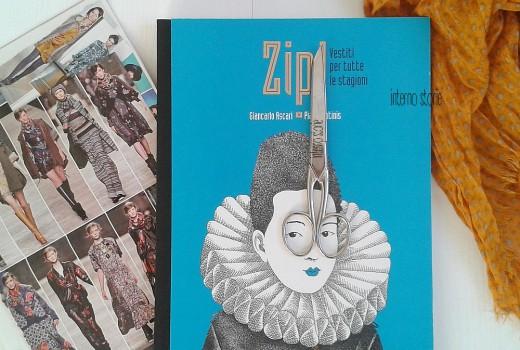 Zip! di Giancarlo Ascari e Pia Valentinis - interno storie
