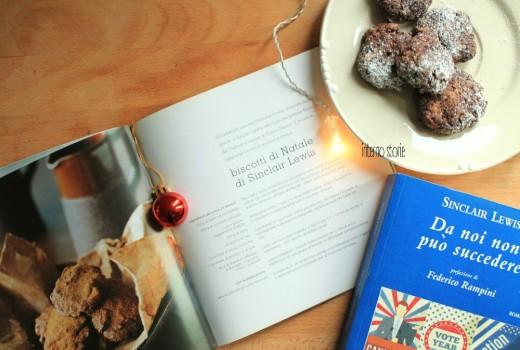 I biscotti di Sinclair Lewis - interno storie