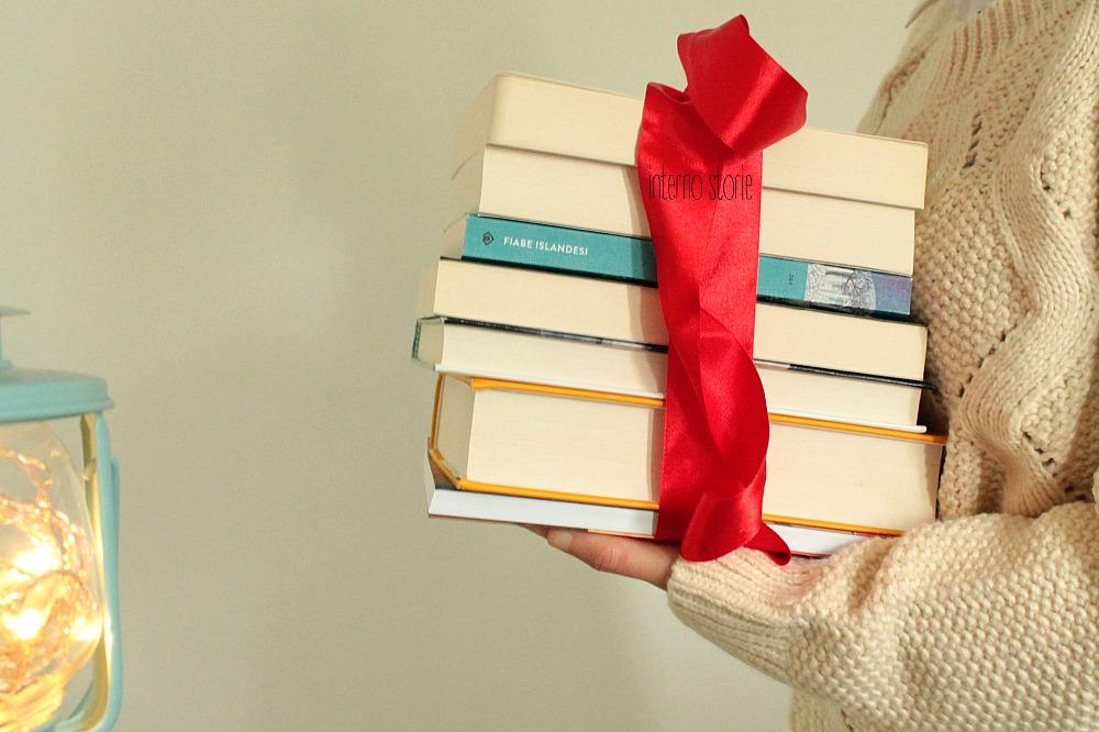 I consigliatissimi - Natale 2016 - interno storie