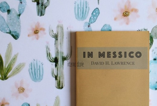 In Messico di D.H. Lawrence - interno storie