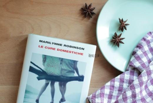 Le cure domestiche di Marilynne Robinson - interno storie